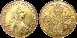 10-руб.1762г