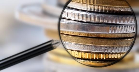 Как грамотно произвести оценку монет?