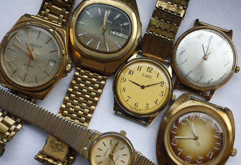 Механические часы стоимость наручные fossil скупка часов