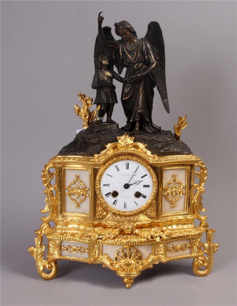 Запчасти антикварные часы продать на павел стоимость по номеру буре часов