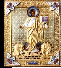 Иконы (Церковная утварь)